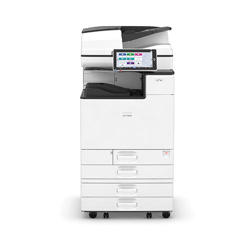 Ricoh IM C3000 multifunctionele printer