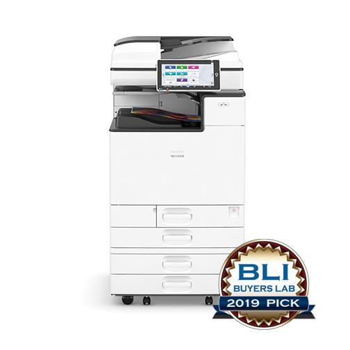 Ricoh IM C4500 multifunctionele printer
