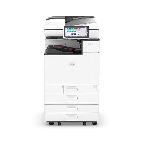 Ricoh IM C5500 multifunctionele printer