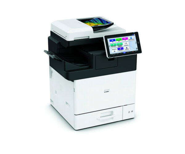 Ricoh IM C300F multifunctionele printer