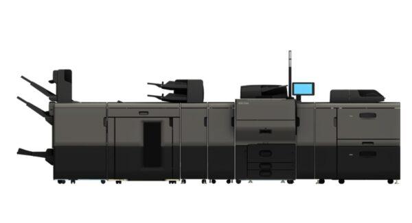Ricoh PRO C5300s productieprinters